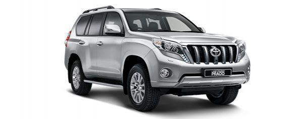 toyota land cruiser prado service manual pdf