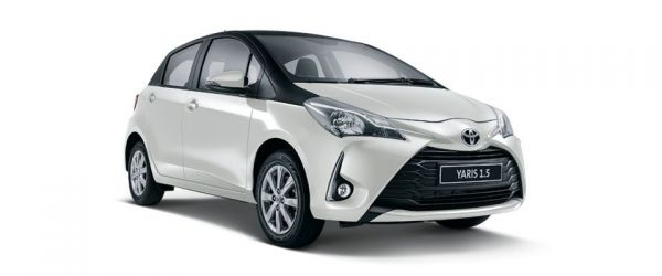 New Toyota Cars