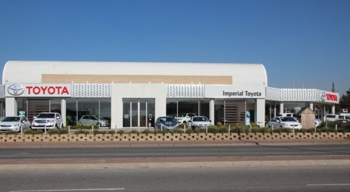 Pre Owned Toyota >> IMPERIAL Toyota Bedfordview