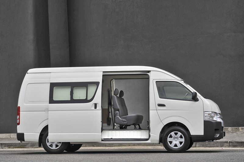 Toyota Quantum Panel Van HD Wallpapers Download free images and photos [musssic.tk]