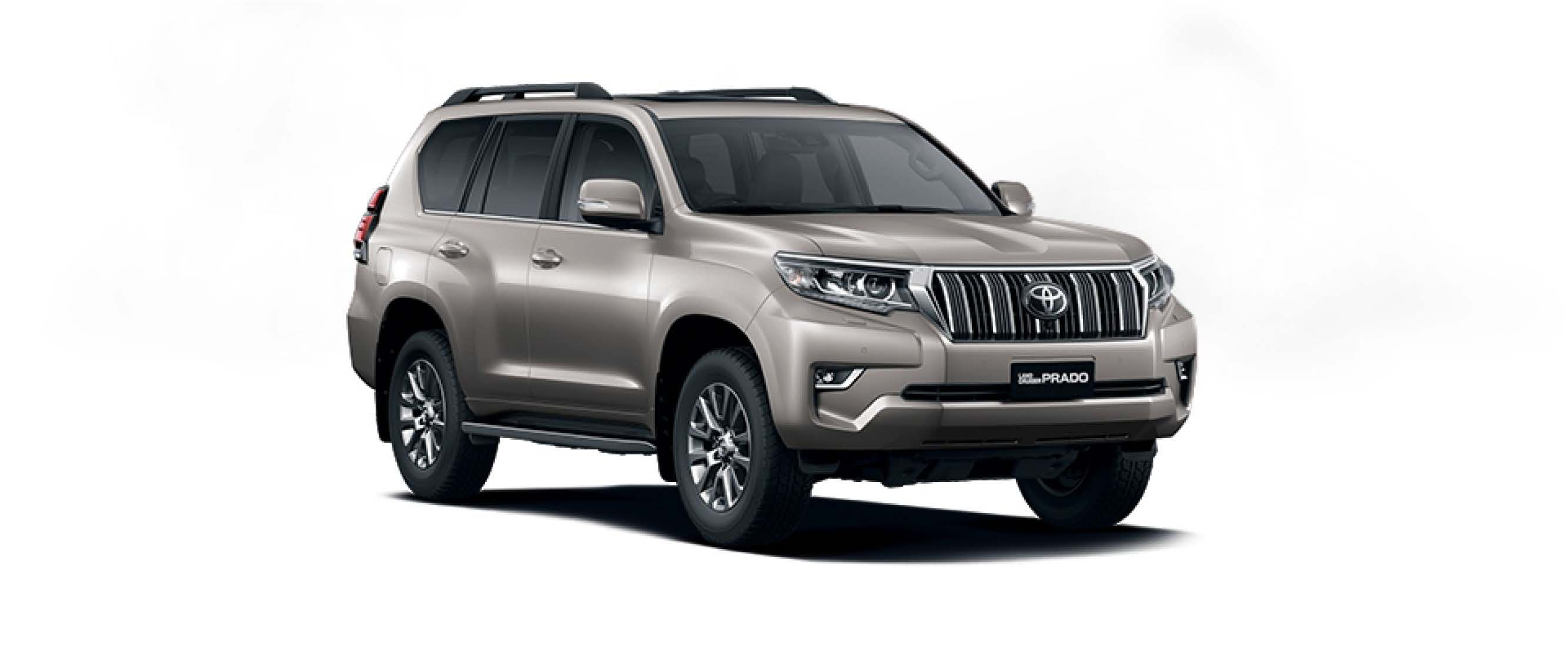 toyota land cruiser prado my17 3 0dt vx sunroof at. Black Bedroom Furniture Sets. Home Design Ideas