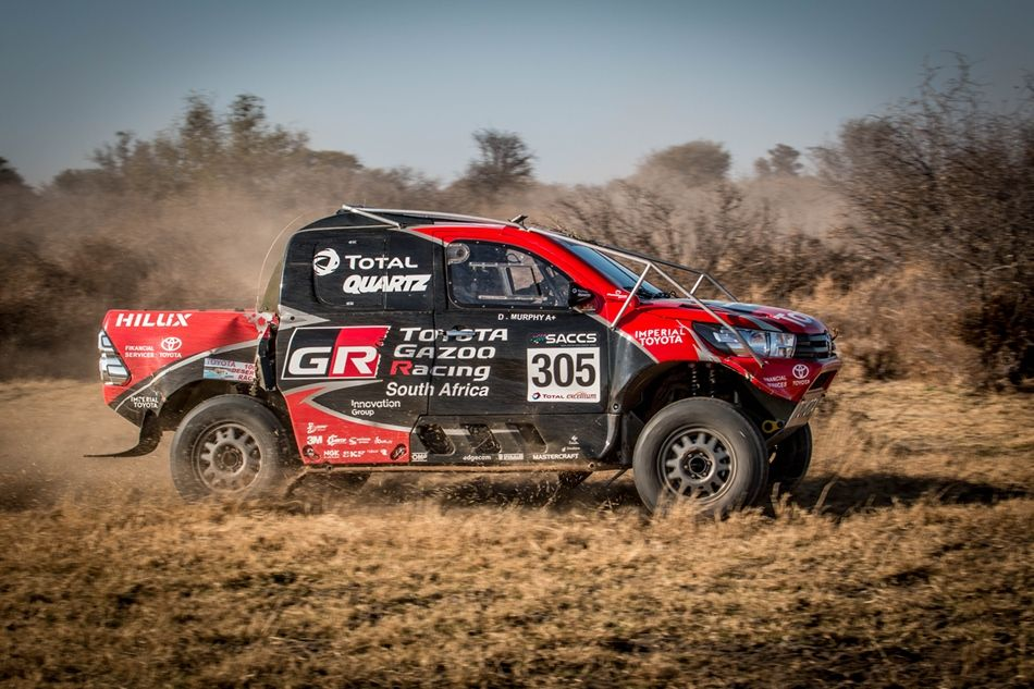 toyota gazoo racing sa withdraws from silkway rally. Black Bedroom Furniture Sets. Home Design Ideas
