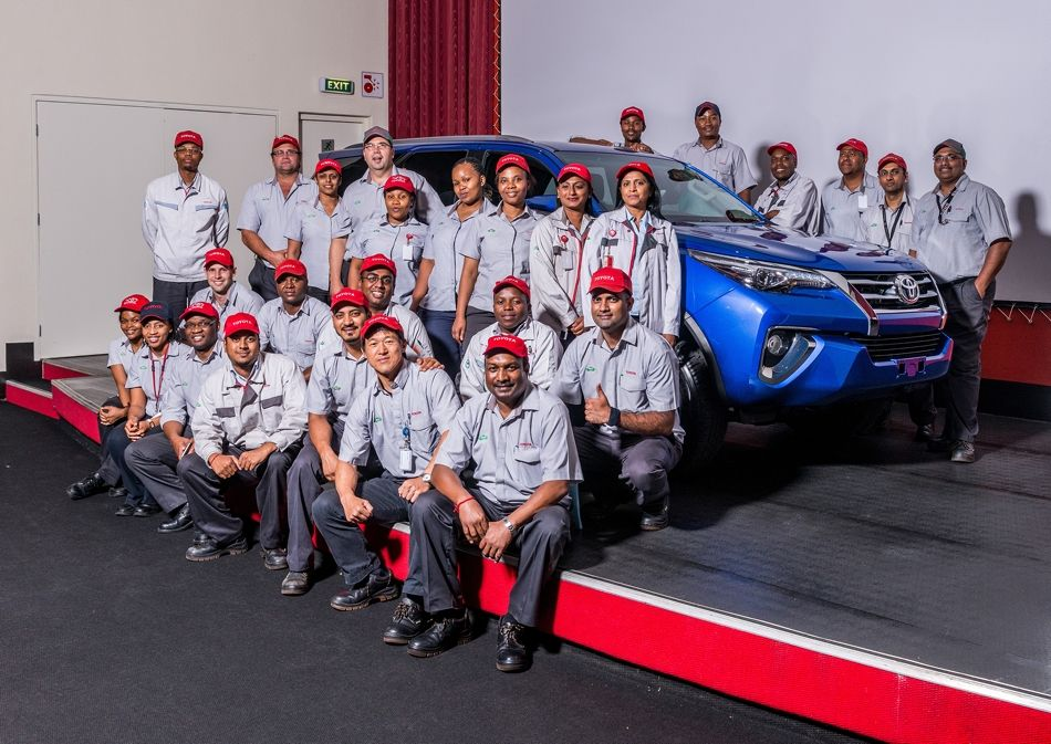 Image result for toyota is offering internship programme