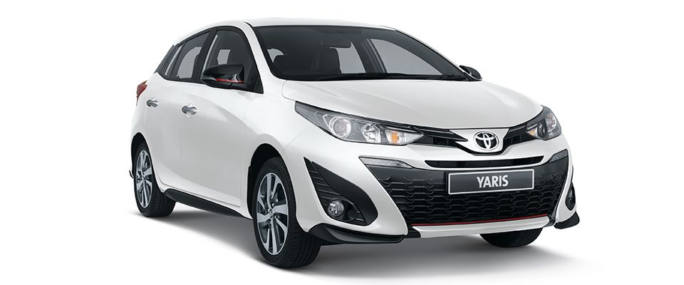 Dealerships That Buy Cars >> Toyota Yaris